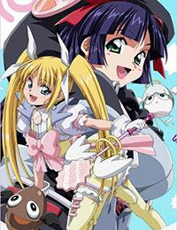 Genshiken 2 Special (Dub) poster