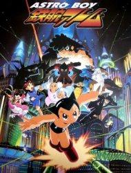 Tetsuwan Atom (Dub) poster