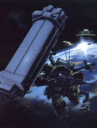 Poster of Armored Trooper Votoms Recaps