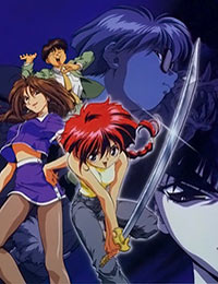 Poster of The Adventures of Kotetsu