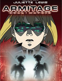 Armitage: Dual-Matrix (Dub) poster