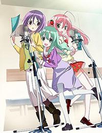 Poster of Seiyu's Life!