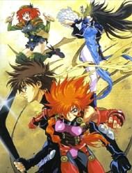 Poster of Shadow Skill: Eigi (Dub)