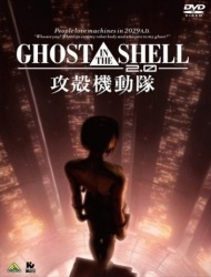 Poster of Ghost in the Shell 2.0 (Dub)