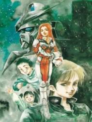 Poster of Kidou Senshi Gundam 0080- Pocket no Naka no Sensou