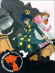 Poster of Kaiketsu Jouki Tanteidan (Dub)
