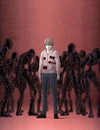 Ajin - OVA poster