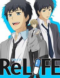 ReLIFE (Sub)