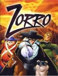 Poster of Kaiketsu Zorro (Dub)