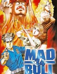 Mad Bull 34 (Dub) poster