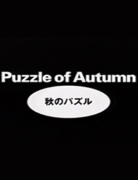 Puzzle of Autumn poster