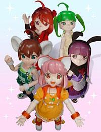 Akiba-chan poster