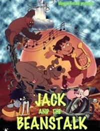 Jack to Mame no Ki (Dub)