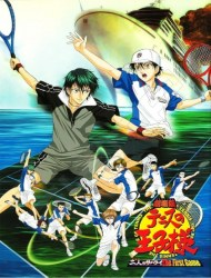 Prince of Tennis: The Two Samurai, The First Game