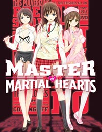 Poster of Master of Martial Hearts