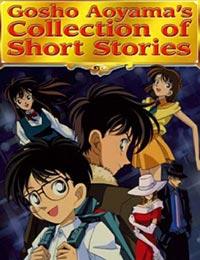 Aoyama Goushou Tanpen-shuu poster