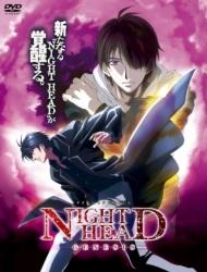 Poster of Night Head Genesis