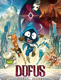 Dofus - Livre 1: Julith poster