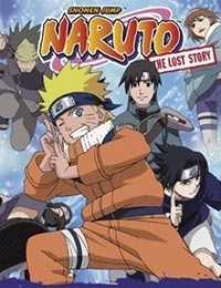 Naruto: The Lost Story - Mission: Protect the Waterfall Village (Dub)