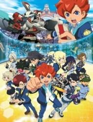 Poster of Danball Senki Wars