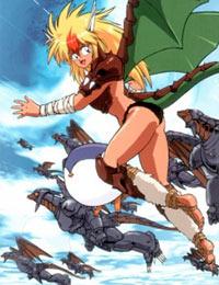Capricorn - OVA poster