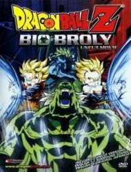 Dragon Ball Z Movie 11: Bio-Broly (Sub)