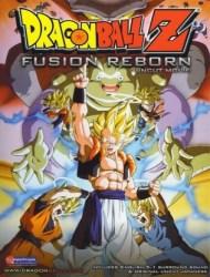 Dragon Ball Z Movie 12: Fusion Reborn (Sub)
