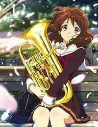 Poster of Hibike! Euphonium: Suisougaku-bu no Nichijou