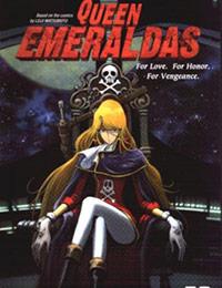 Queen Emeraldas poster