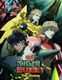 Tiger & Bunny Movie 2: The Rising (Sub)