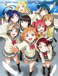 Love Live! Sunshine!! (Dub)