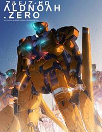 Aldnoah.Zero (Dub) poster
