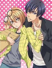 Love Stage!! OVA