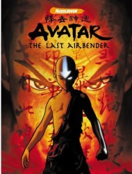 Avatar: The Legend of Aang Season 3 poster