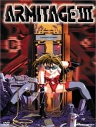 Armitage III poster