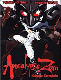 Poster of Apocalypse Zero