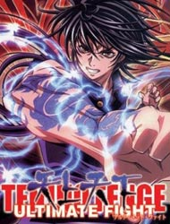 Tenjou Tenge: The Ultimate Fight