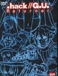 .hack//G.U. Returner poster