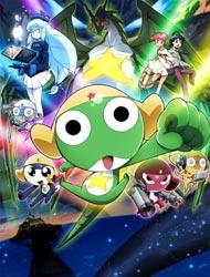 Poster of Keroro Gunsou Movie 4