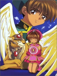 Poster of Cardcaptor Sakura the Movie 2: The Sealed Card (Dub)