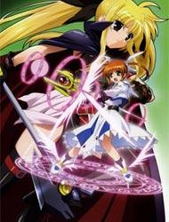 Magical Girl Lyrical Nanoha (Sub)