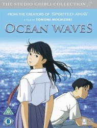 Poster of The Ocean Waves