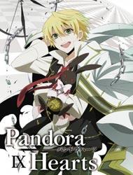 Pandora Hearts Specials