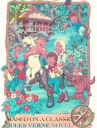 Poster of The Story of Fifteen Boys (Dub)
