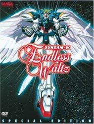 Mobile Suit Gundam Wing: Endless Waltz (Dub)