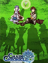Poster of Chain Chronicle: Short Animation