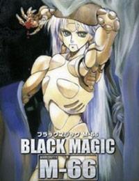 Black Magic M66 (Dub) poster