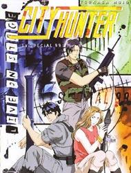 City Hunter - Death of Evil Ryo Saeba