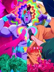 Poster of Kick-Heart
