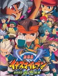 Inazuma Eleven the Movie